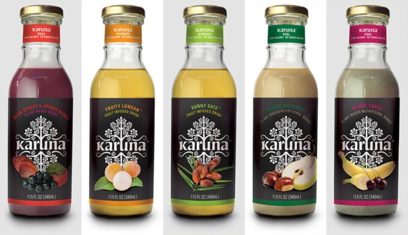 Package Design Featured Karuna